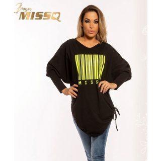MISSQ E.Ajna női ruha tunika