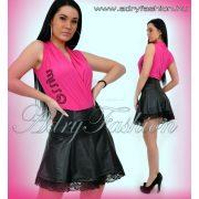 MISSQ Pink Tokio body S-es