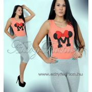 Minnie ujjatlan body barack