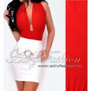 f1e4a701b9 Fekete horgolt Csipkés mini top fekete - AdryFashion női ruha ...