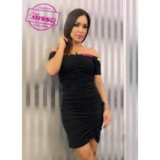 MISSQ E.Frida ruha fekete