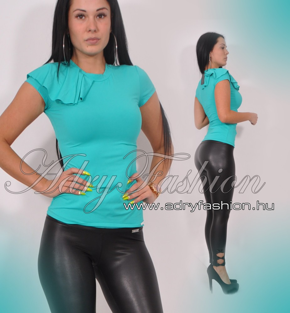 d9ce24dc3a RENSIX poliamid fodros díszes felső - AdryFashion női ruha webáruház ...
