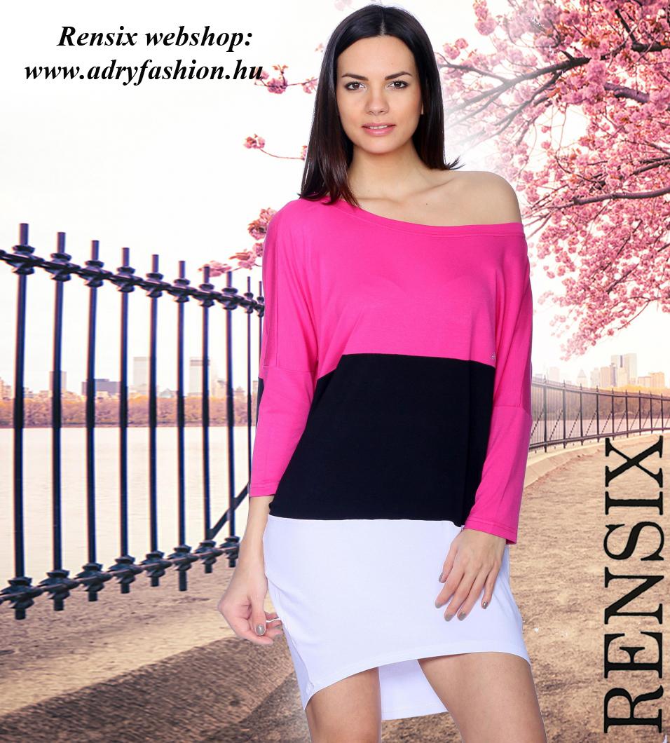 Rensix női ruha webáruház